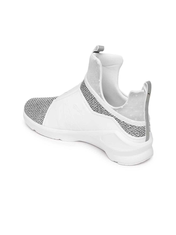 1080x1440 Puma Sneakers Drawing