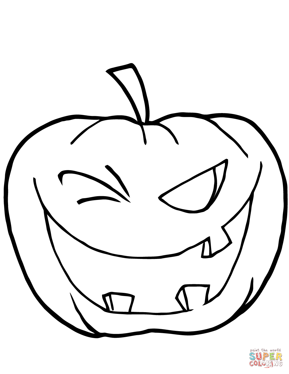 Halloween Pumpkin Clipart Black And White.Pumpkin Cartoon Drawing At Getdrawings Com Free For