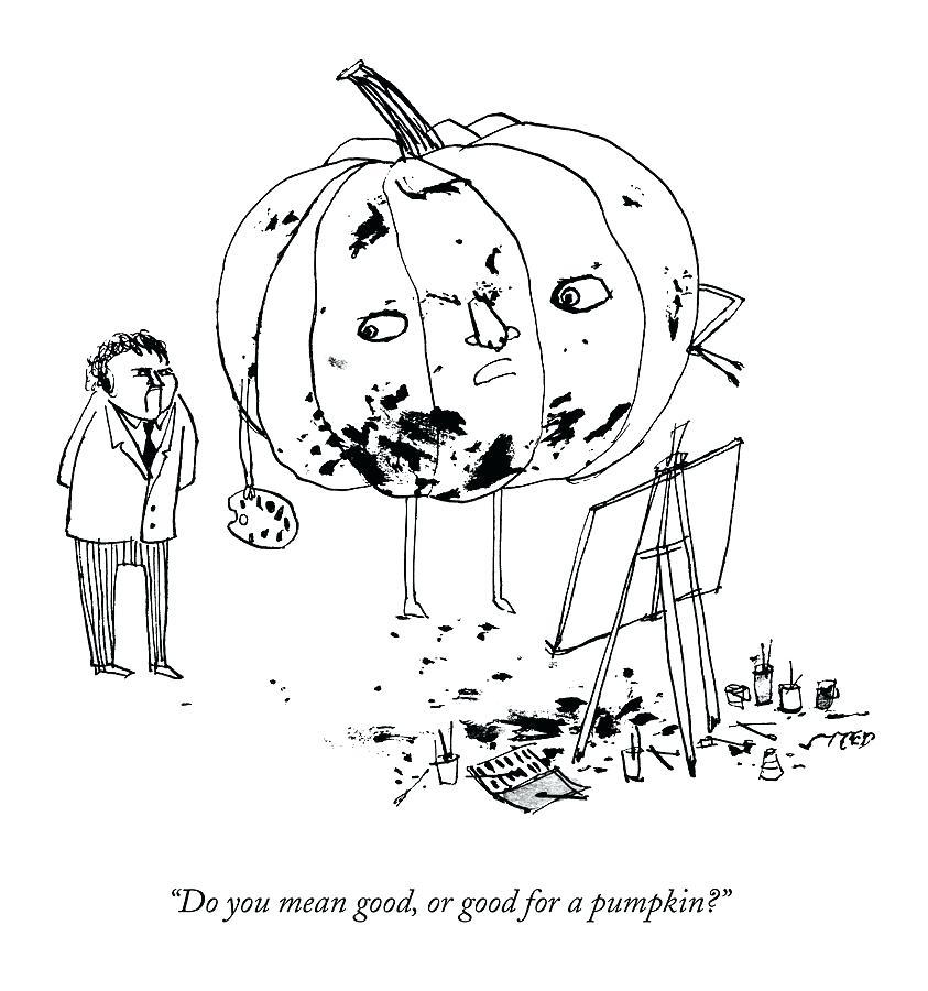 843x900 Pumpkin Drawing Learn To Draw For Kids Pumpkin Drawing Tutorial