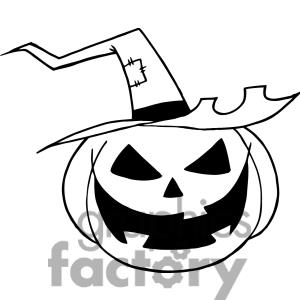 pumpkin drawing halloween at getdrawings com free for personal use