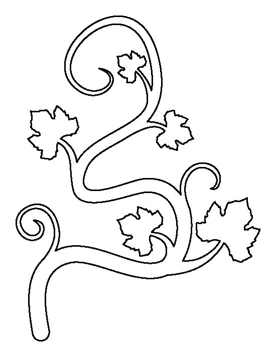 550x712 Image Result For Line Drawings Of Pumpkins Autum