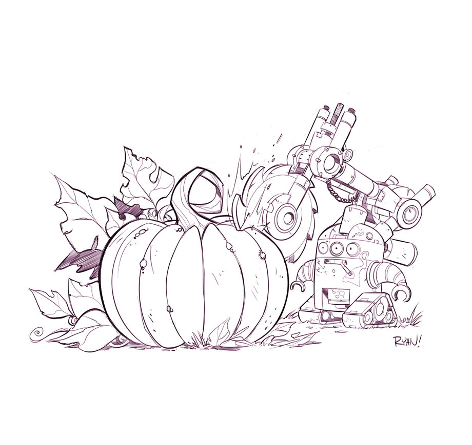 920x869 Pumpkin Carving Party By Frogbillgo On Sketches