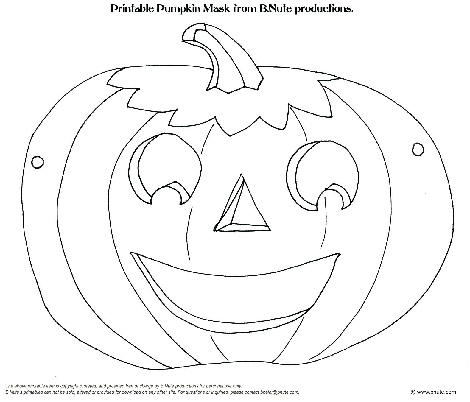 Pumpkin Drawing Template at GetDrawings.com   Free for personal use ...