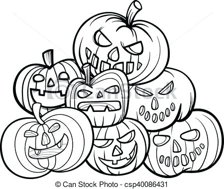 450x380 Pumpkin Coloring Book And Pumpkin Coloring Book Pumpkin Patch