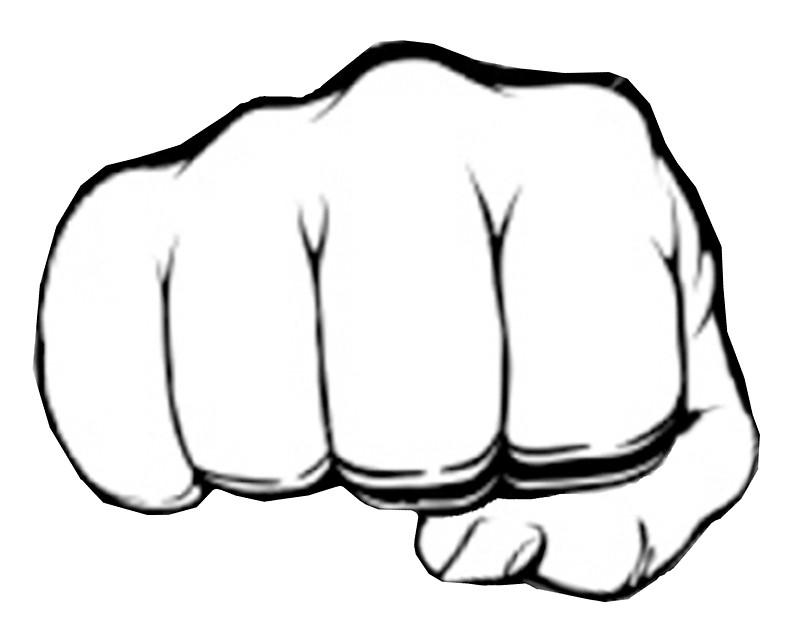 800x642 Fist, Punch, Fight, Strength, Power, Grasp, Tough, Karate, Martial