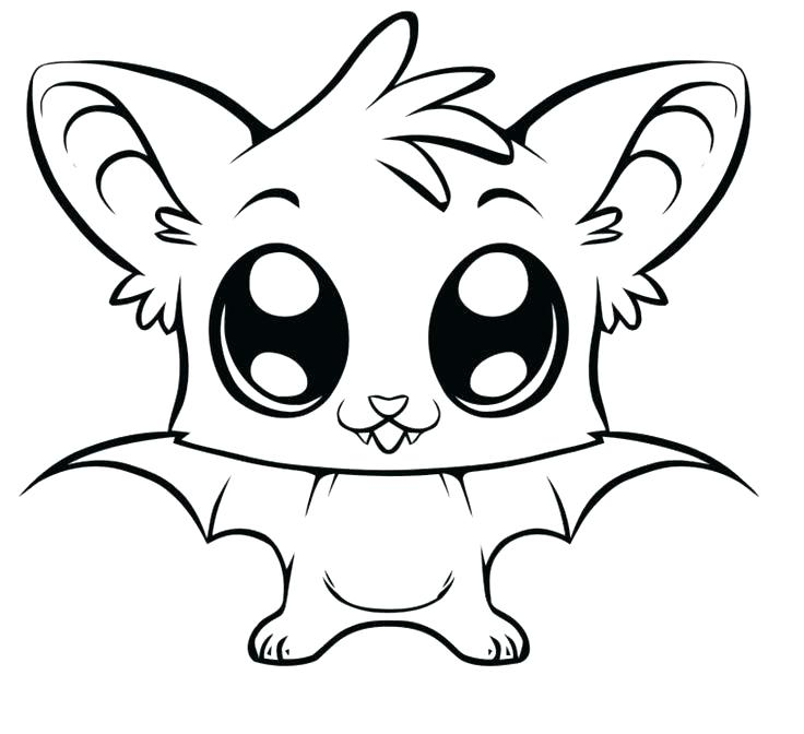 dog coloring pages easy - photo#28