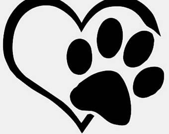 340x270 I Heart My Dog Etsy