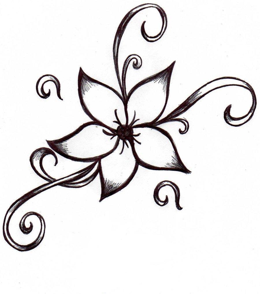 900x1016 Flower Free Tats Design Tats Tatting, Tattoo