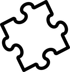 236x244 Puzzle Clipart Drawing