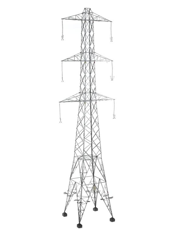 pylon drawing at getdrawings com