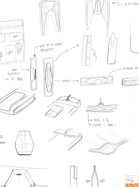 447x600 Furniture Design Sketching Amp Rendering How To Turn Sketches Into