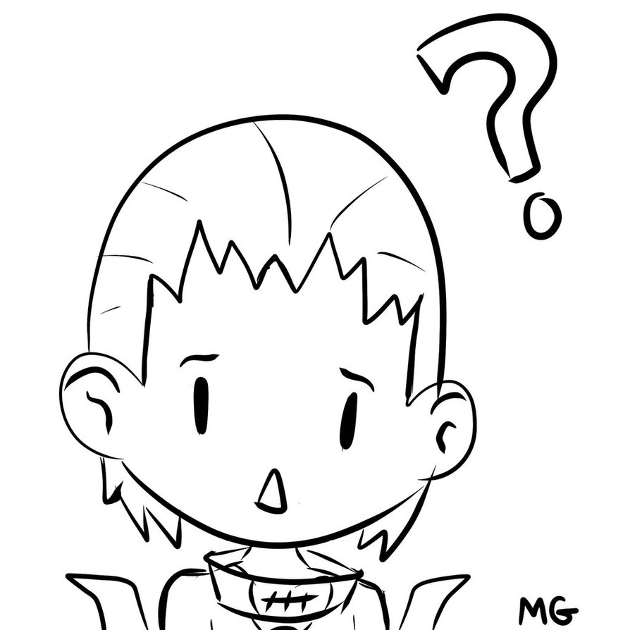 894x894 Hidan Question Mark By Fukoibuki