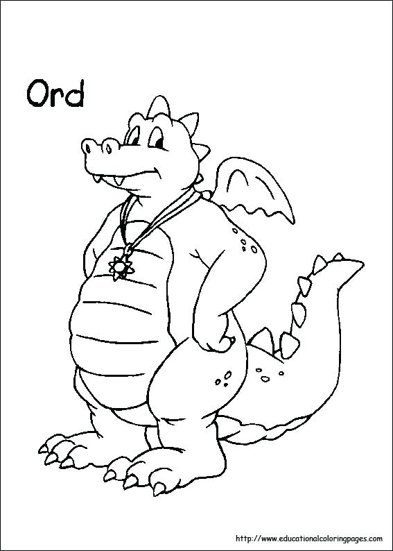 567x794 Quetzal Coloring Page Dragon Tales Coloring Pages Educational Fun