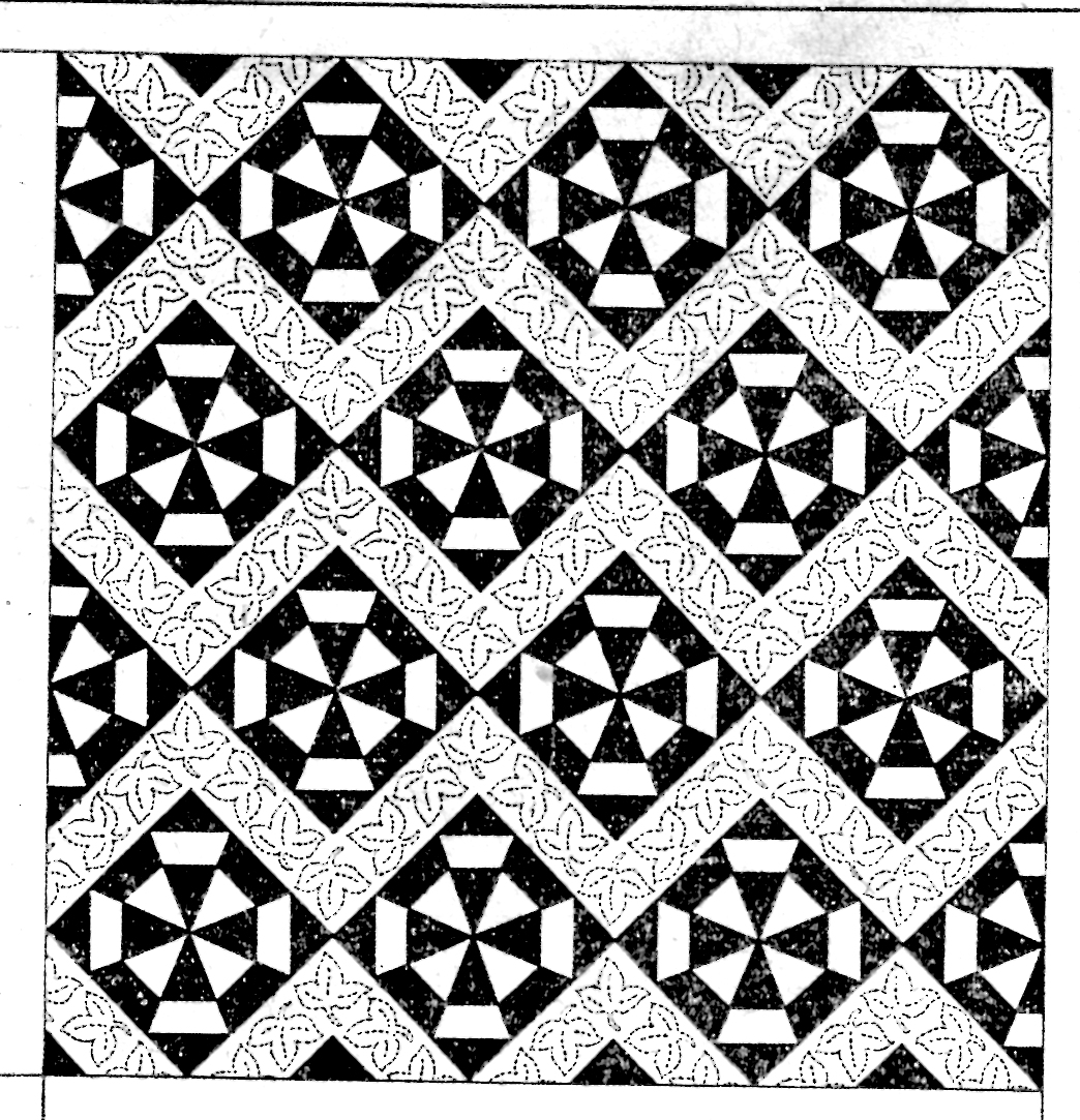 Quilt Drawing at GetDrawings.com | Free for personal use Quilt ...