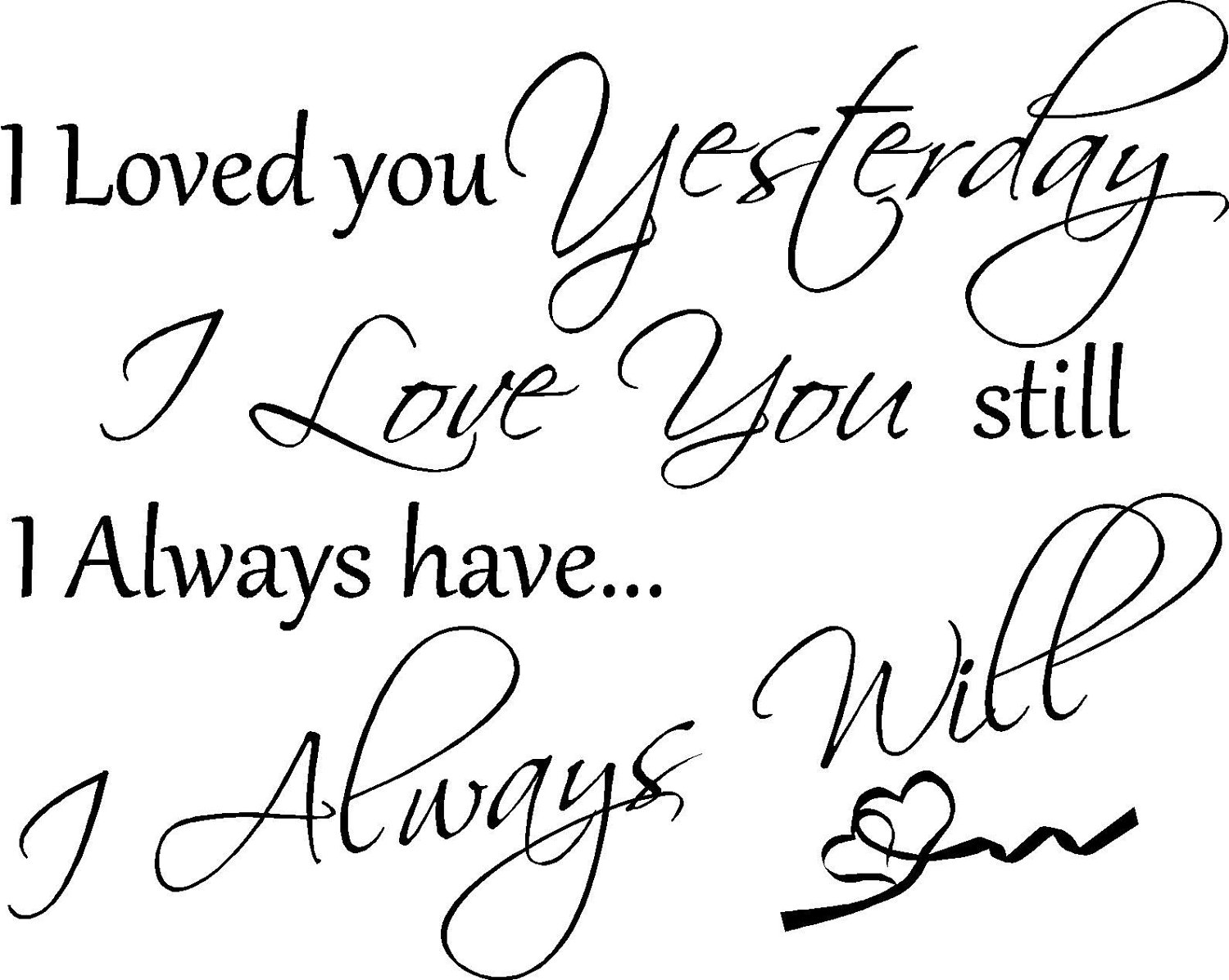 1500x1197 Free I Love You Quotes