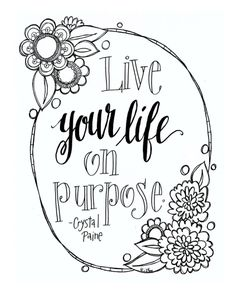 236x300 Free Printable Adult Coloring Pages Quotes For Sweet Draw Photo