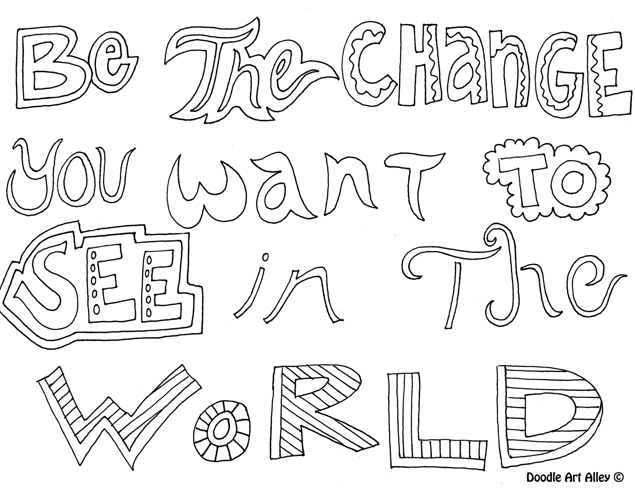 2200x1700 Love Quotes Coloring Pages For Teenagers Printable Beatiful Image