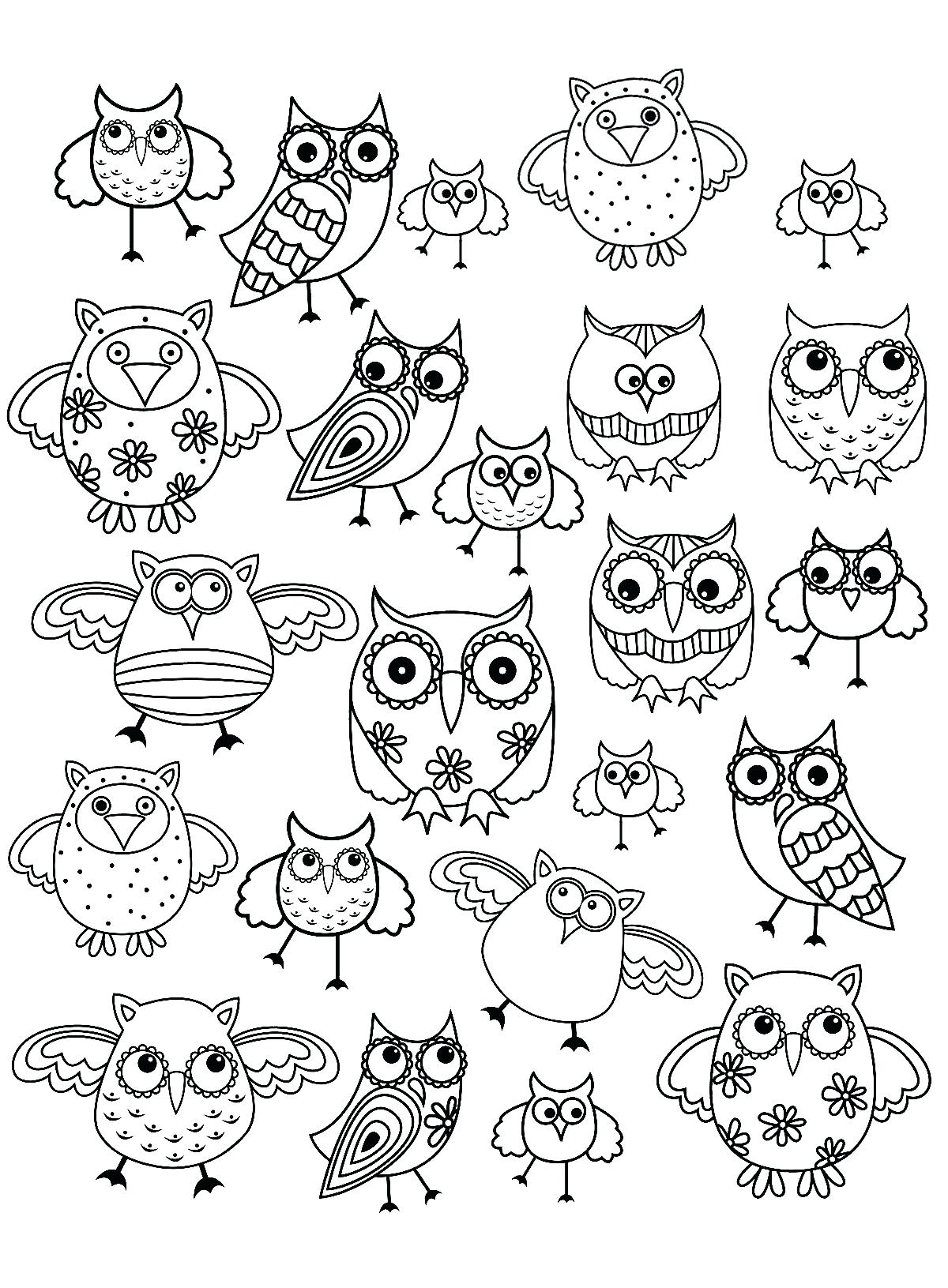 1200x1631 Picture Halloween Doodle Art Coloring Pages Alley All Quotes Free