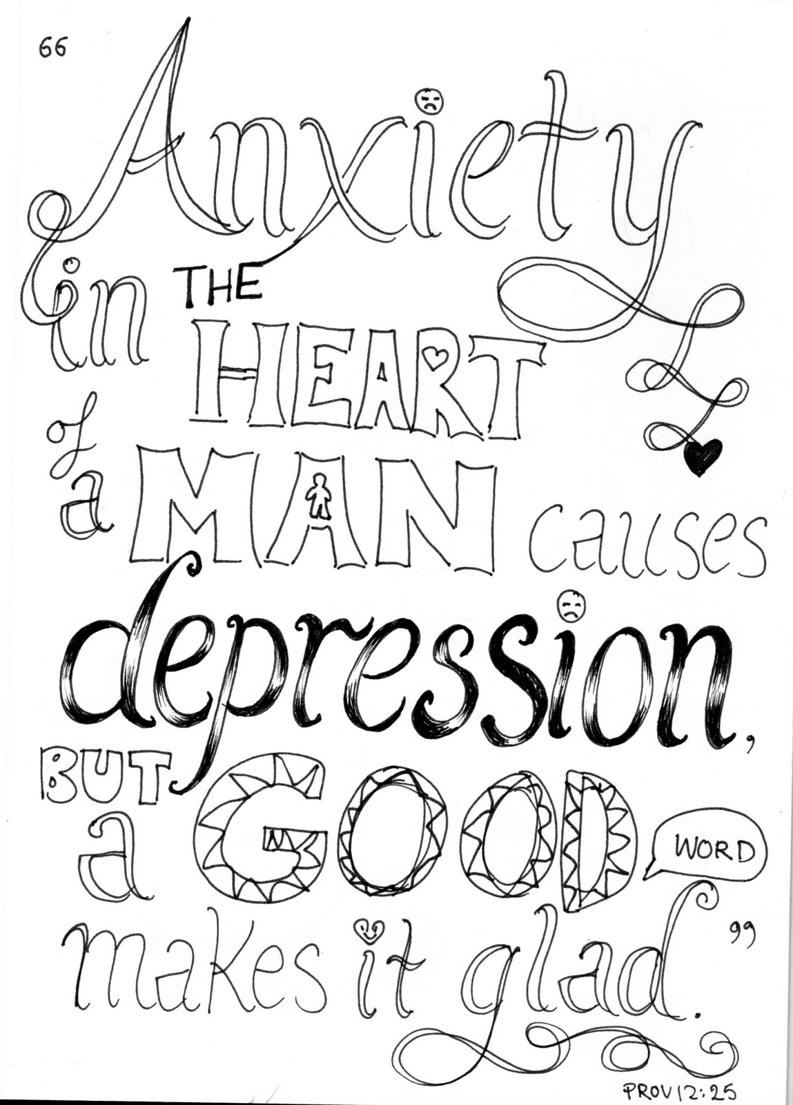 1149x1600 Doodle Art Alley All Quotes Coloring Pages491233