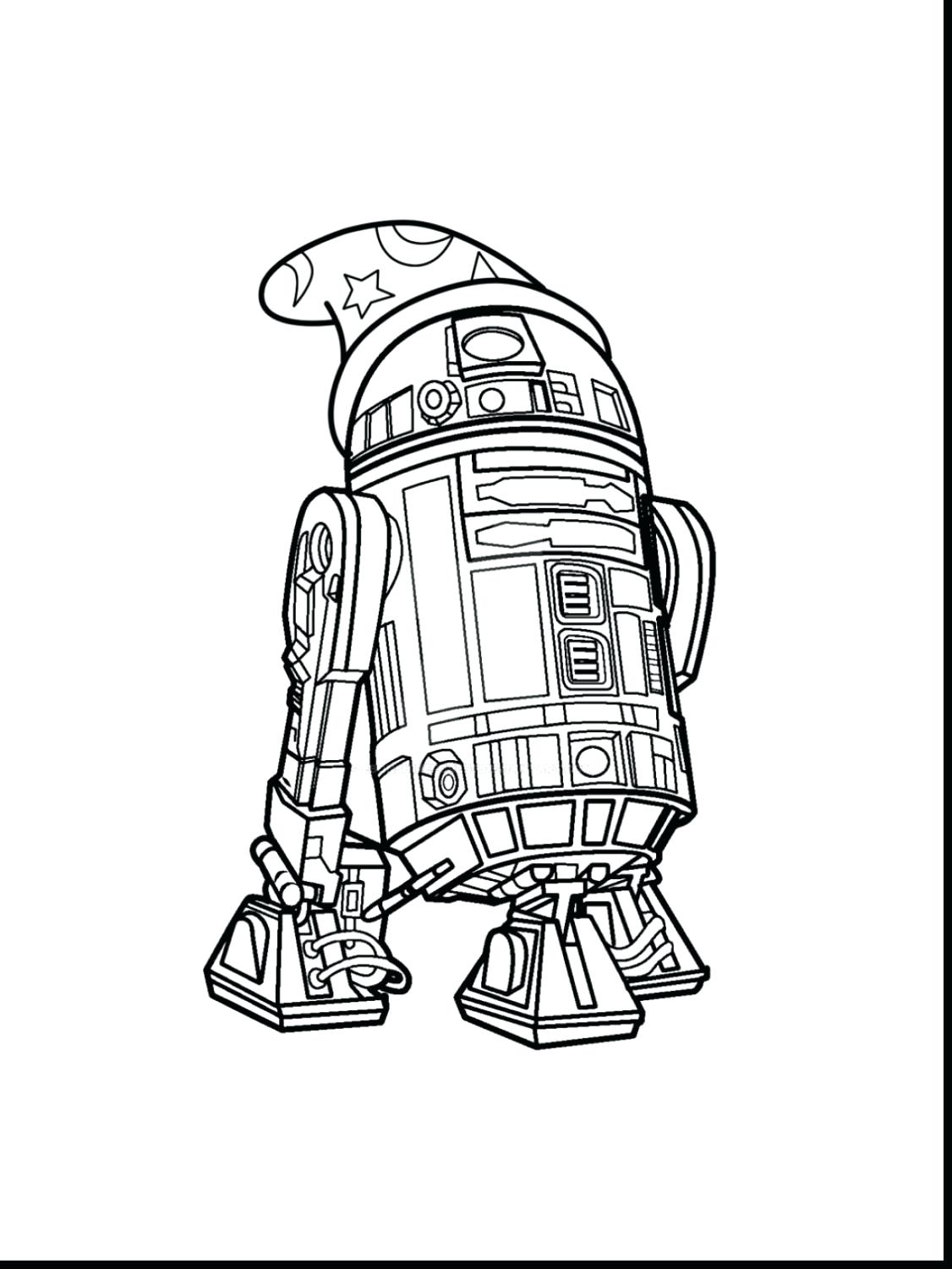 1126x1501 Coloring R2d2 Coloring Pages Printable