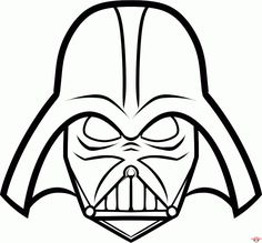 236x219 Easy To Draw Star Wars Characters How To Draw Boba Fett Easy