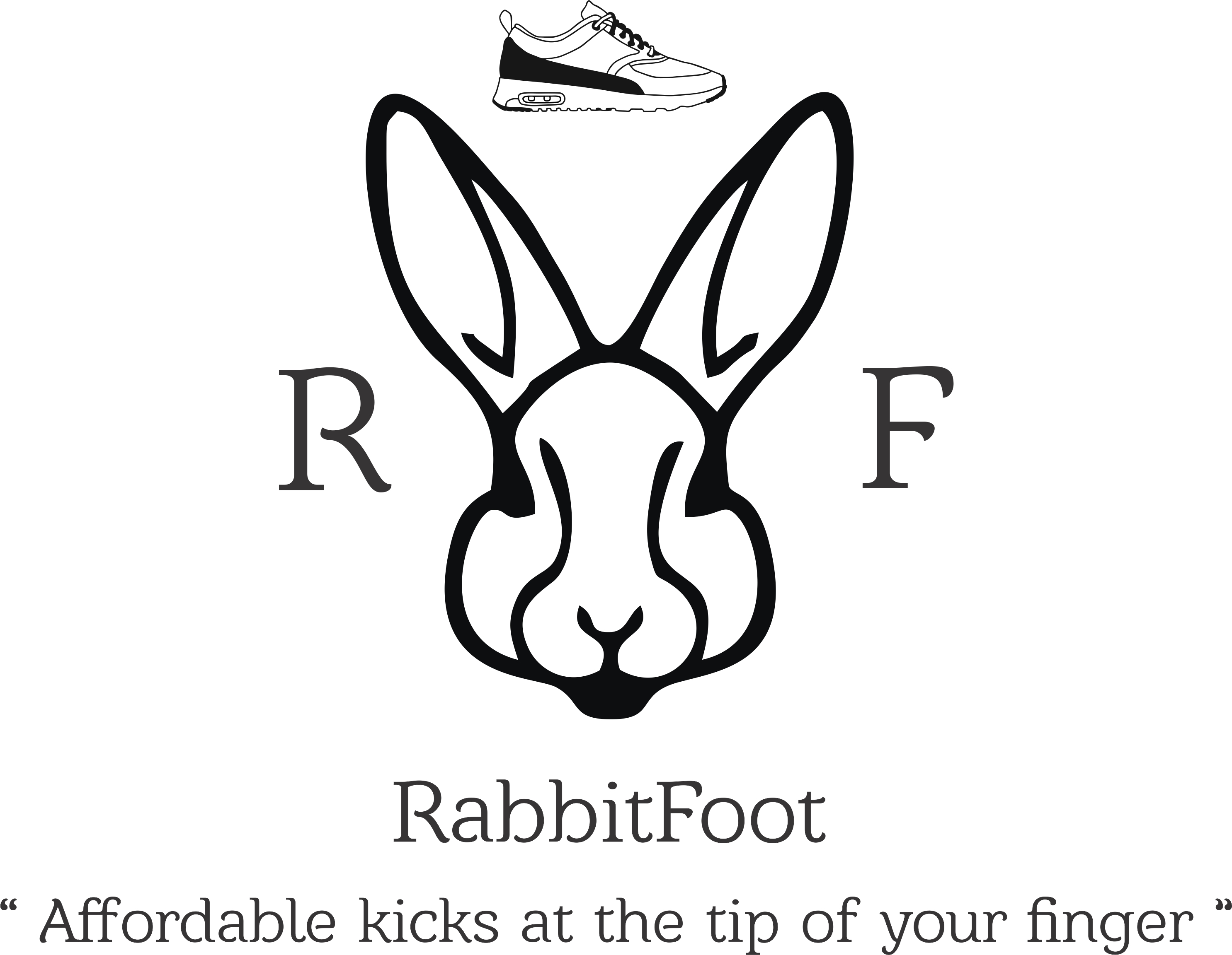 Rabbit Foot Drawing at GetDrawings.com | Free for personal use ...