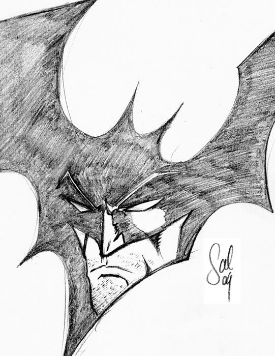 541x700 Photos Batman Sketches And Drawings,