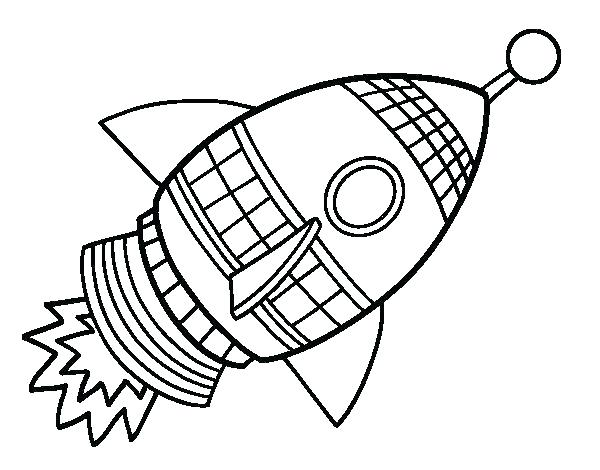 600x470 Entertaining Raccoon Coloring Pages Kids Page Rocket Space Col