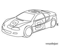 236x182 How To Draw A Race Car How To Draw A Race Car, Step By Step