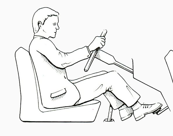 593x467 How To Make Driving Comfortable How A Car Works