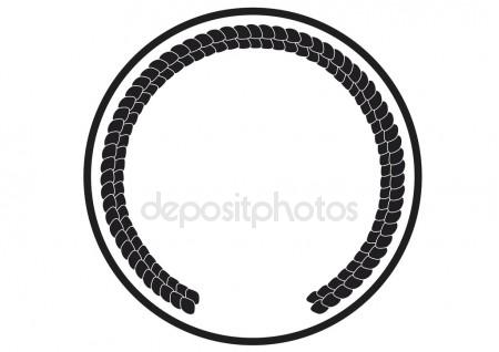 450x318 Circle Track, Race Track Stock Vector Vectorguy