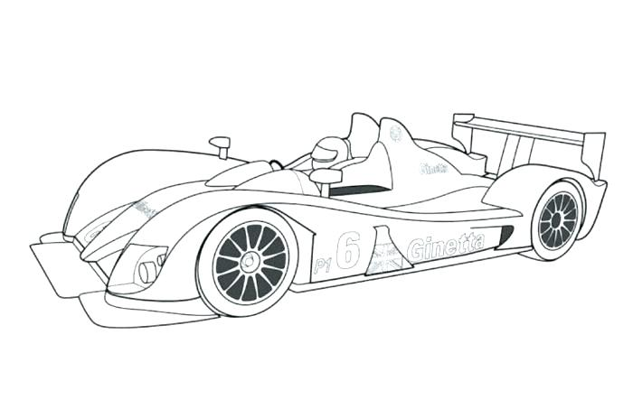 700x453 This Is Race Car Coloring Pages Pictures Drawn Race Car Car 7 Race