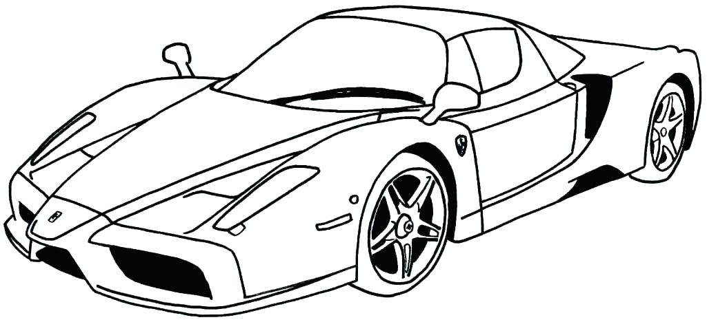 1025x468 Race Car Coloring Pages Race Cars Coloring Pages He Article