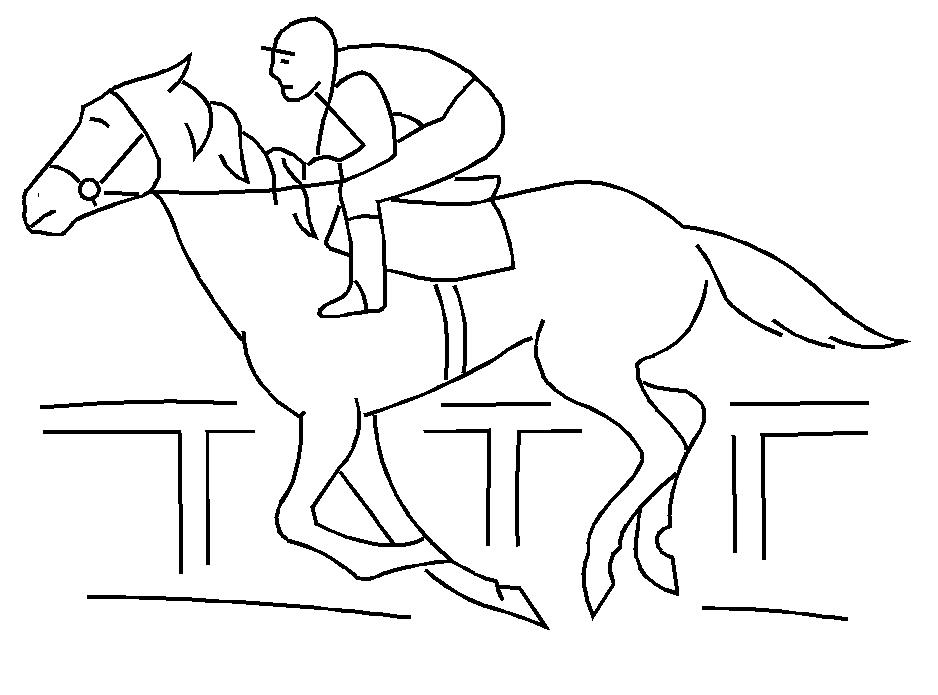 938x695 Horse