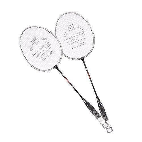 500x500 Cosco Cb 150e Badminton Racquet Pack 2 Low Price Buy Online