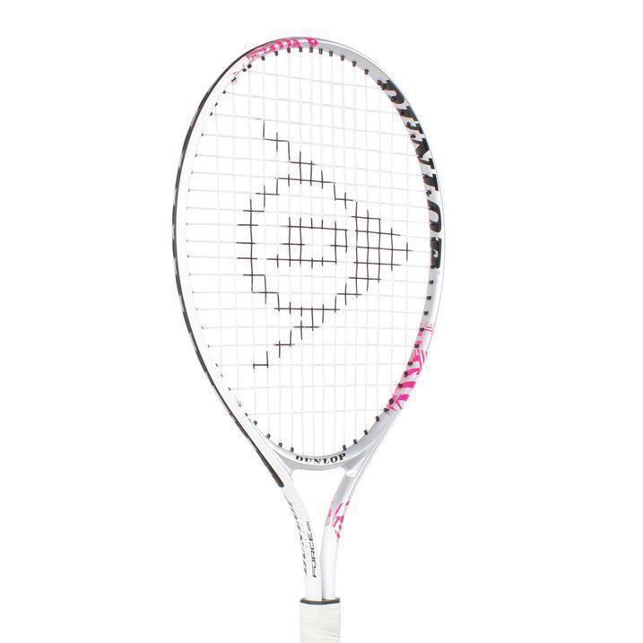 717x717 Dunlop Force Junior T71 Tennis Racket Sport Training Accessories