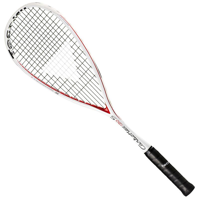 800x800 Tecnifibre Carboflex 130 S Basaltex Squash Racket (2015)