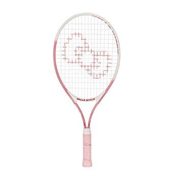 355x355 Hello Kitty Sports Junior Tennis Racquet Sports