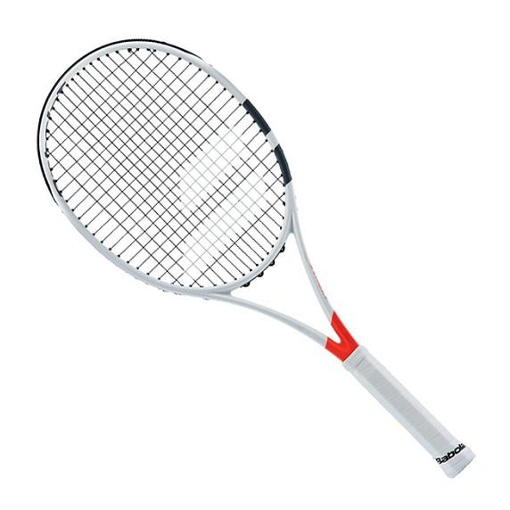 572x572 Babolat 2017 Pure Strike 100 Tennis Racquet Grip 4 (4 12)