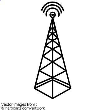 335x355 Download Transmission Tower