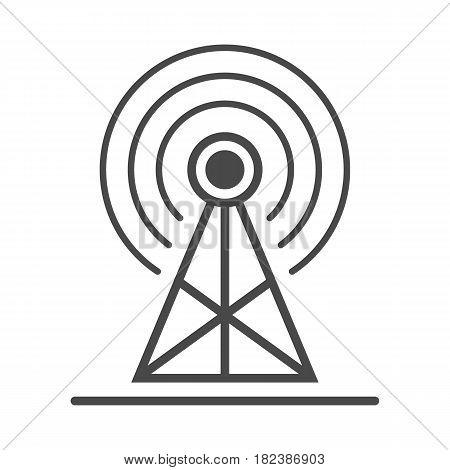 450x470 Radio Advertisement Icon Vector Vector Amp Photo Bigstock