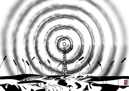 500x353 Radio Tower Lucas