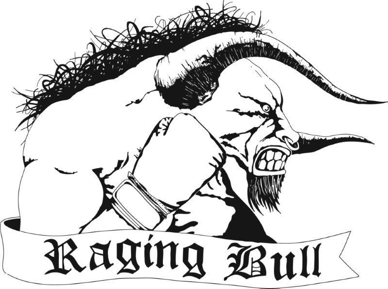 800x596 Raging Bull Fighting Force Round Two