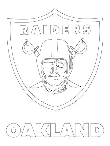 Raiders Logo Drawing At Getdrawings Com Free For Personal Use
