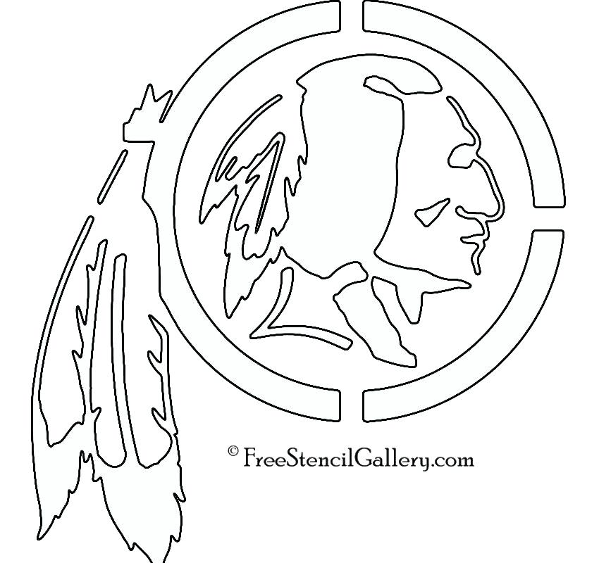raiders coloring pages - photo#26