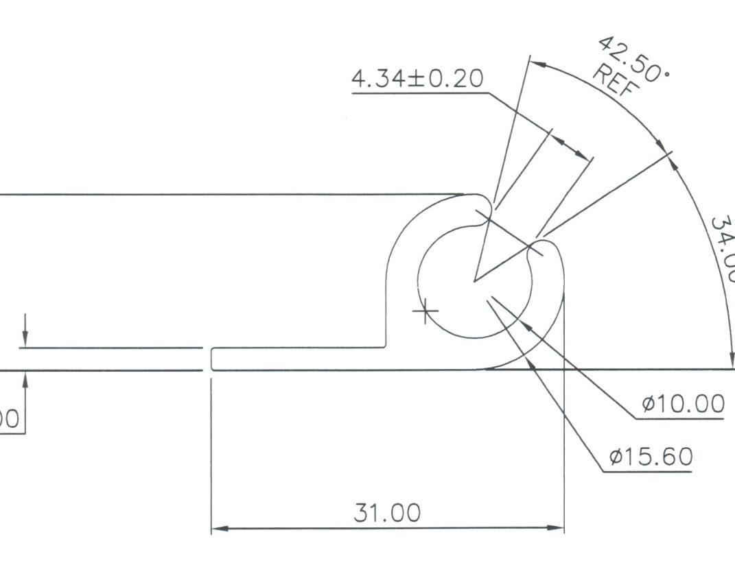 1071x821 Awning Aluminum Awning Rail Riveting Extruded Aluminum Awning