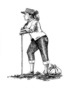 233x300 Meg Onli's Underground Railroad Project