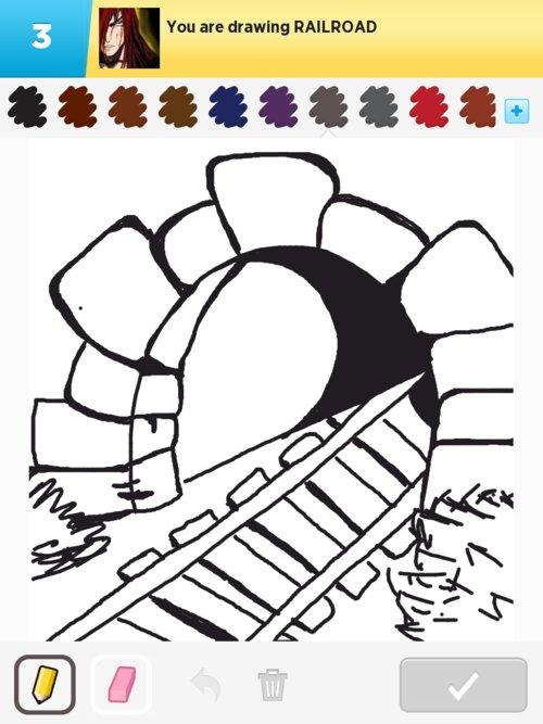 500x667 Railroad Drawings