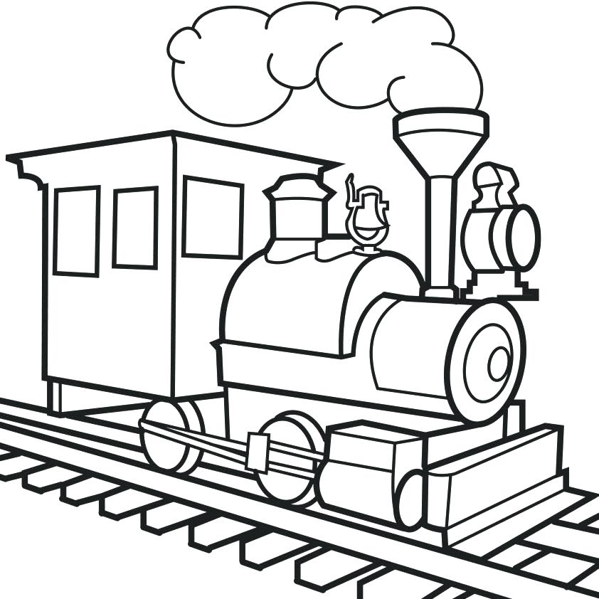 842x842 Awesome Basketball Coloring Page Image Train Track Book