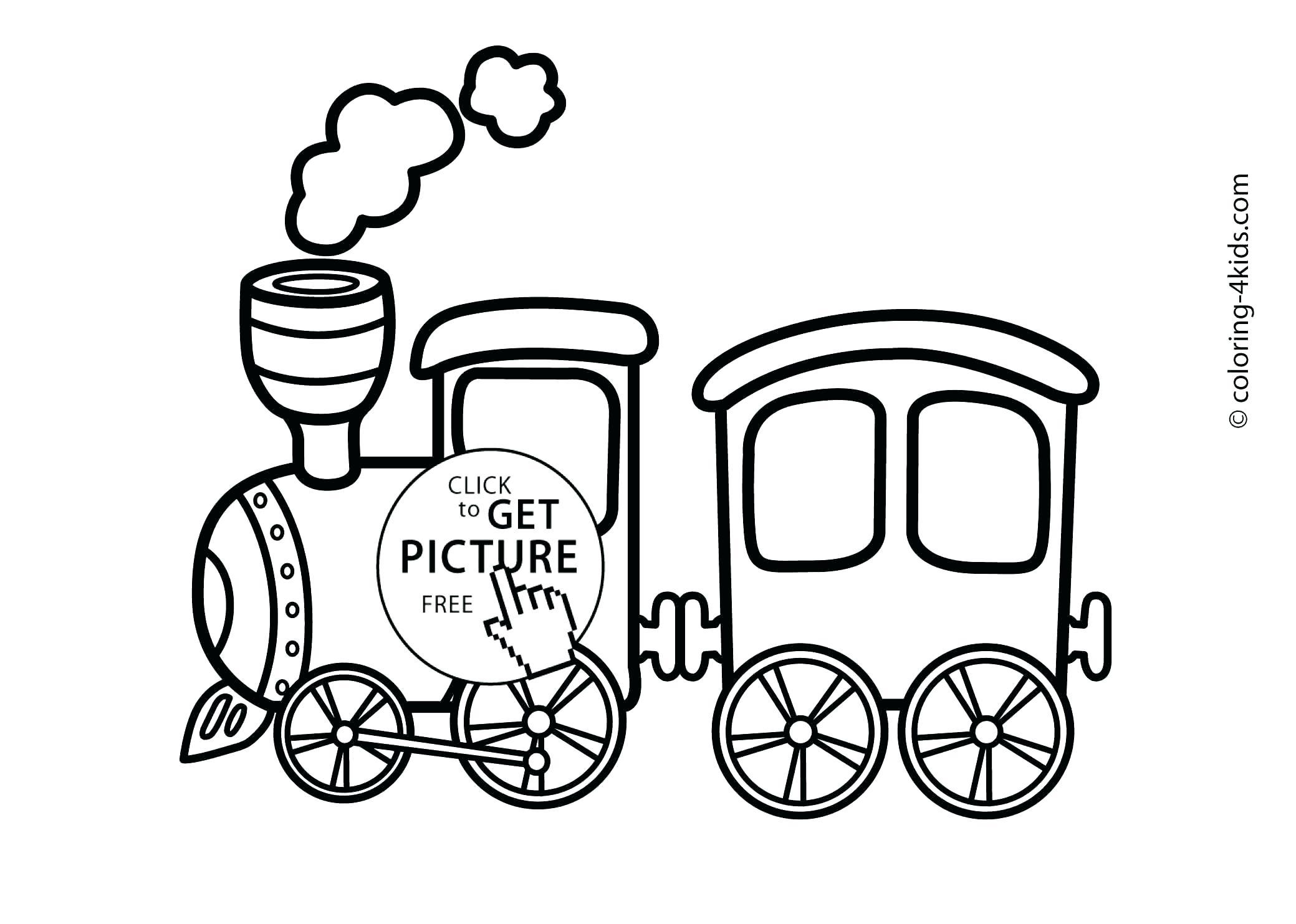 2079x1483 Printable Printable Railroad Tracks Signs Train Birthday